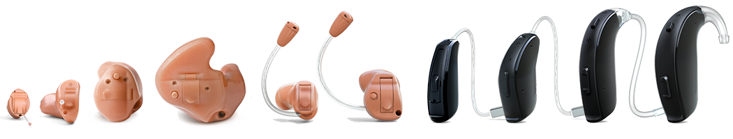 Experience The Top-Rated Sound Quality Of GN Resound Hearing Aids