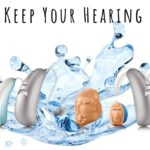 Tips for Keeping Your Hearing Aids Dry